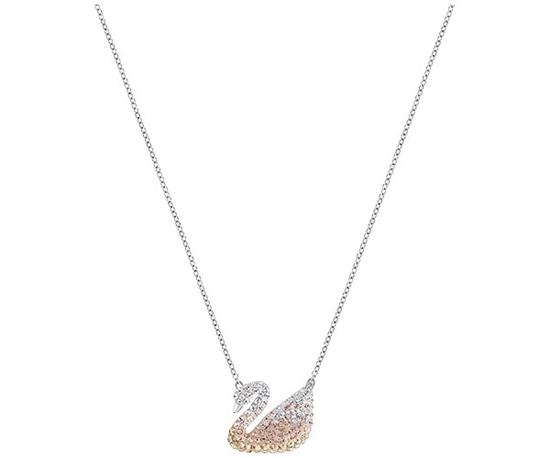 Swarovski smykke Iconic Swan - 5215034