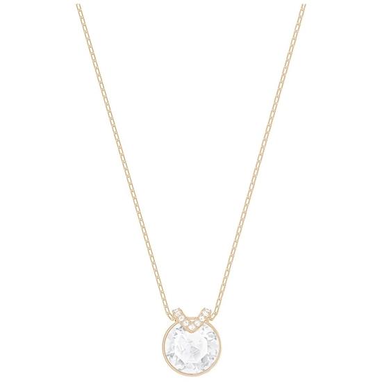 Swarovski smykke Bella V, Rose gold plating - 5299316