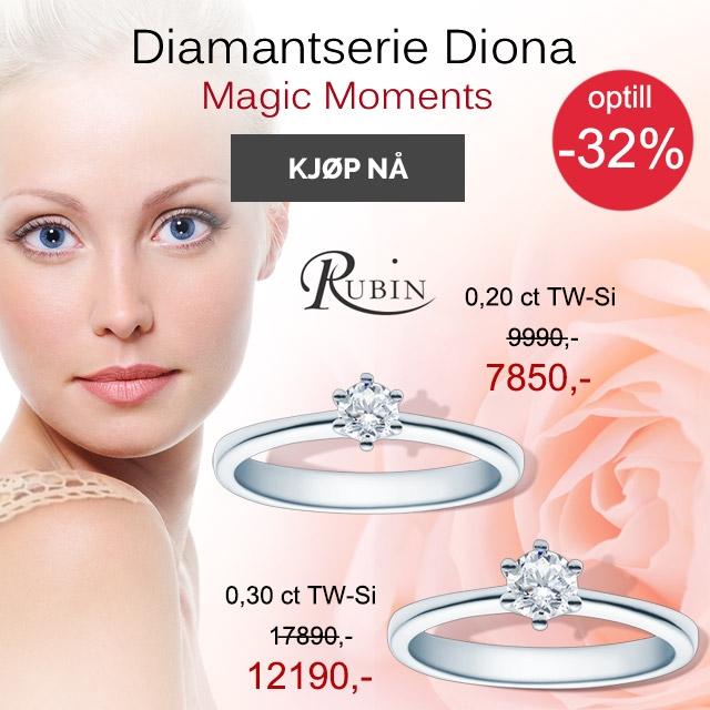 diamantserie Diona