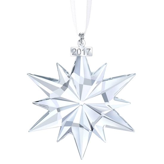 Swarovski figurer.  Ornament 2017 - 5257589