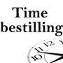 Timebestilling - 161017