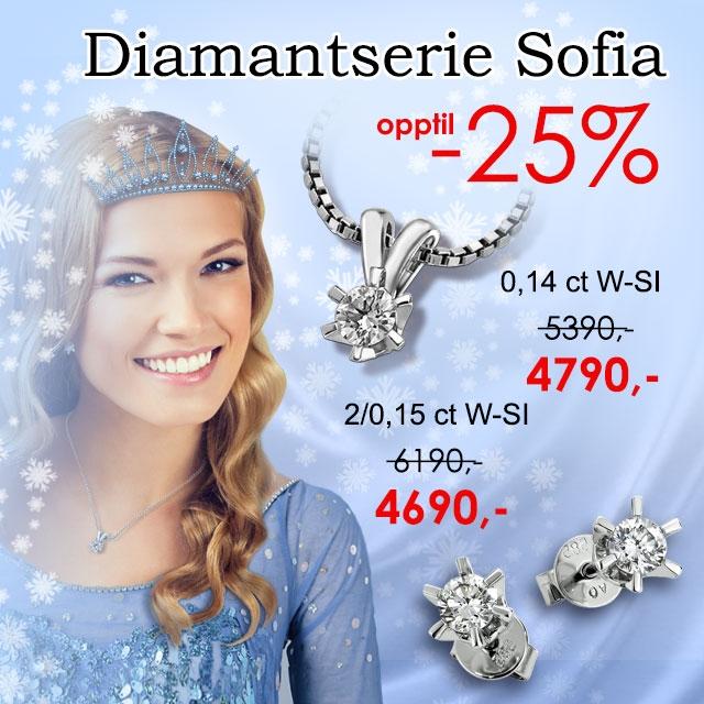 diamanserie Sofia