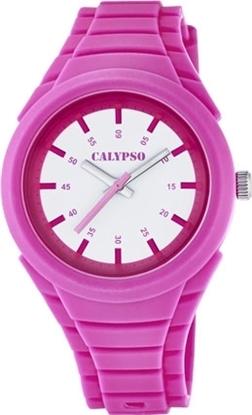 Calypso barneur ungdomsur rosa - K5724-2