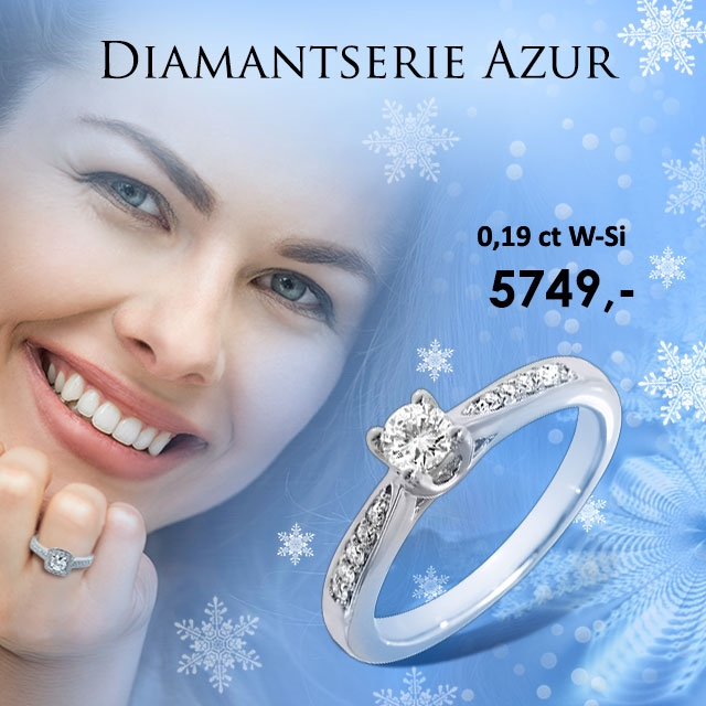 diamantserie azur