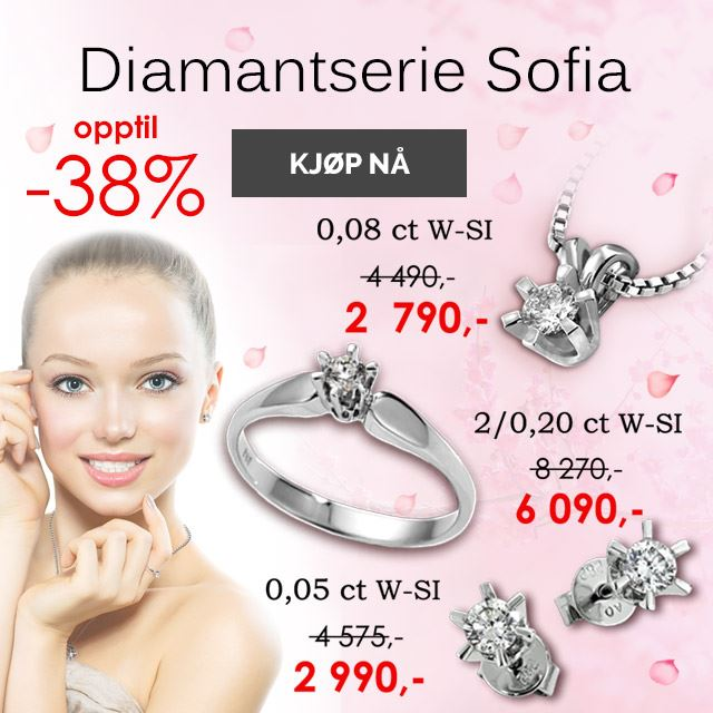 diamantserie sofia