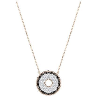 Swarovski smykke Lollypop, Rose gold plating - 5367825
