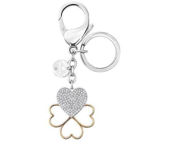 Swarovski nøkkelring Cupid Bag Charm - 5201645