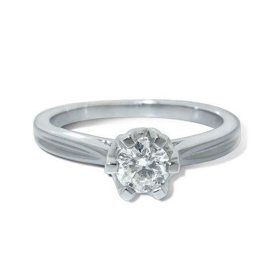 Diamantring Sitara med 0,35 ct W-Si-222135