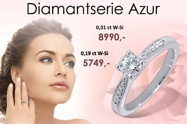 diamantserier AZUR