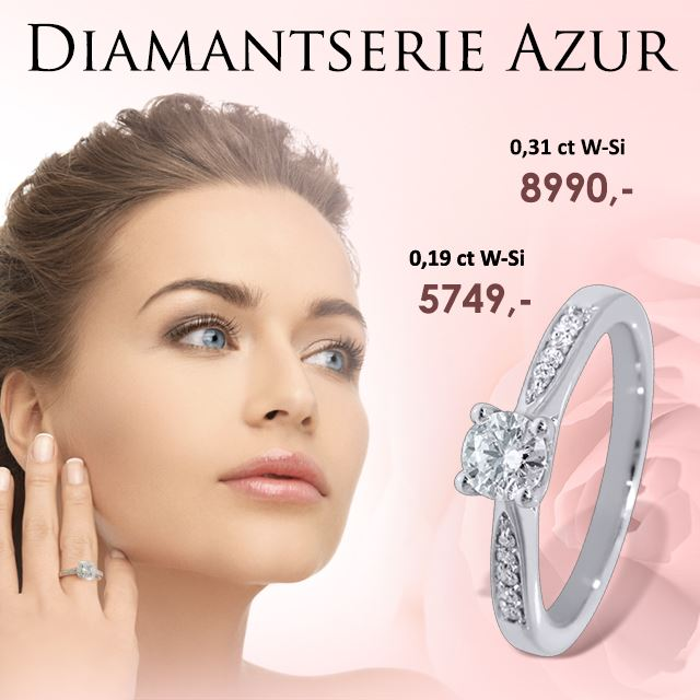 diamantserie azur
