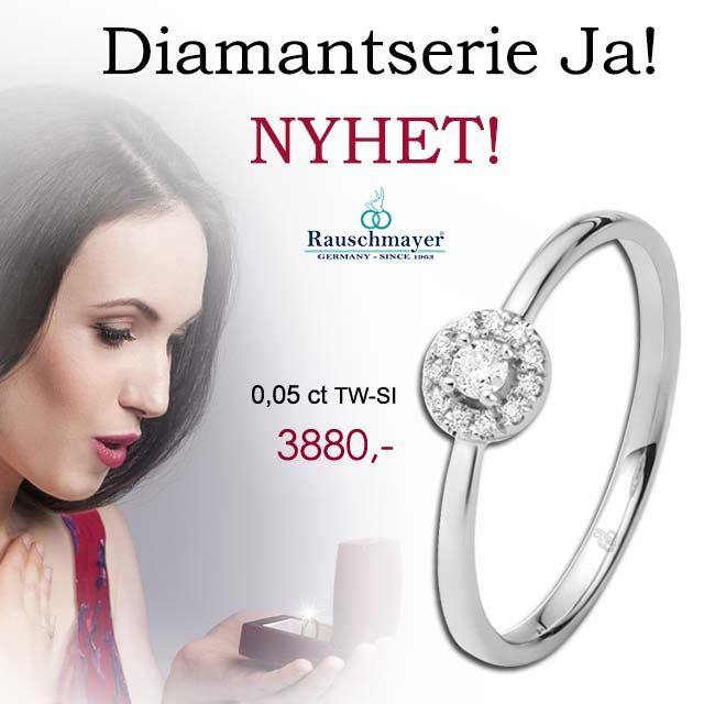 Diamantserie Ja!