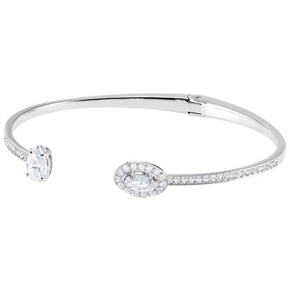Swarovski armbånd. Attract Bangle - 5416190