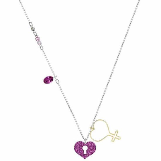 Swarovski collier Mine Heart - 5409469