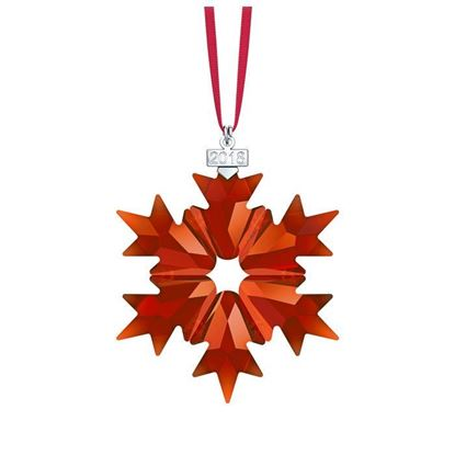Swarovski figurer. Holiday Ornament - 5460487