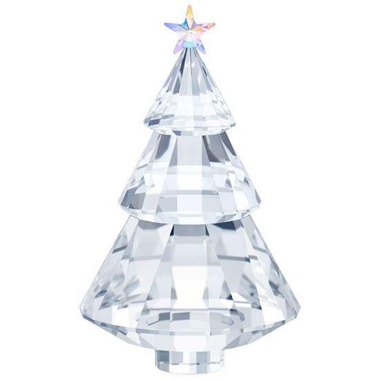 Swarovski figurer. Christmas Tree - 5286388