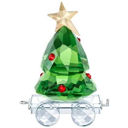 Swarovski figurer. Christmas Tree - 5399977