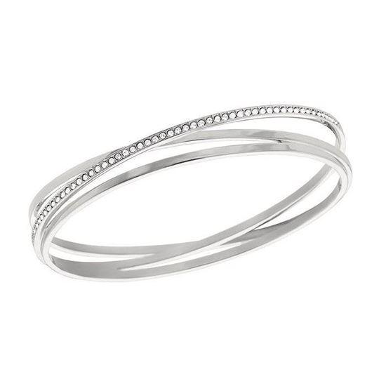 Swarovski armbånd Spiral - 5095311