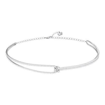 Swarovski collier Lifelong Choker - 5390822