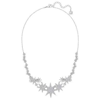 Swarovski collier. Fizzy - 5230286