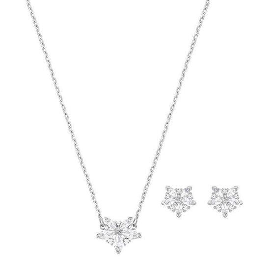 Swarovski smykkesett Lady - 5408432