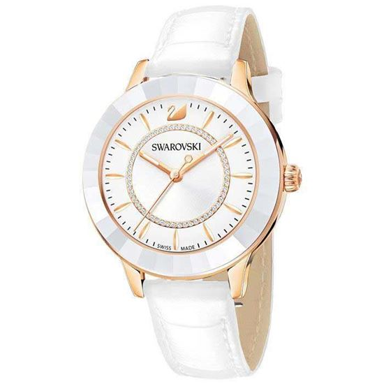 Swarovski klokke. Octea Lux - 5414416
