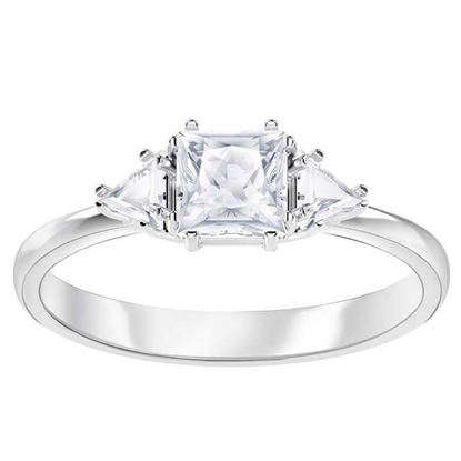 Swarovski ring Attract Trilogy - 5412072