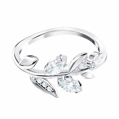 Swarovski ring. Mayfly - 5448856