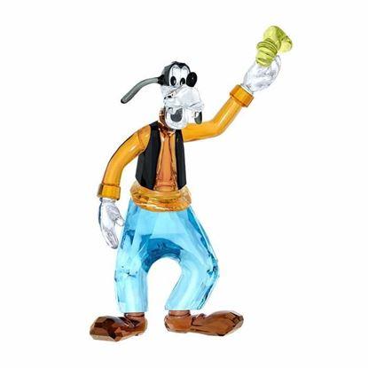 Swarovski figurer. Disney - Goofy - 5301576