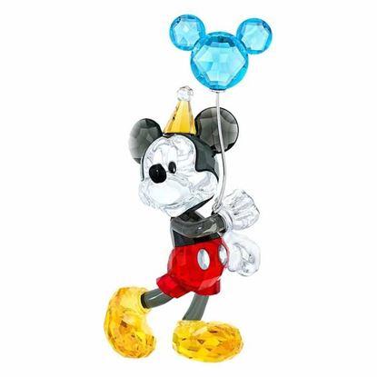 Swarovski figurer. Disney - Mickey Mouse - 5376416