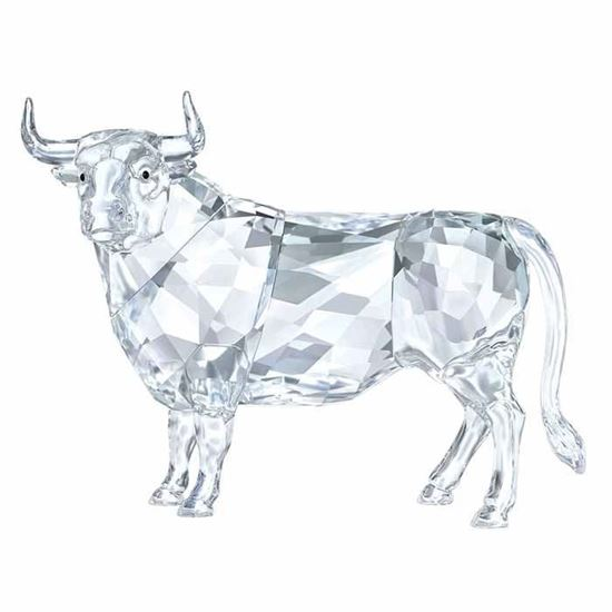 Swarovski figurer. Bull - 5365721