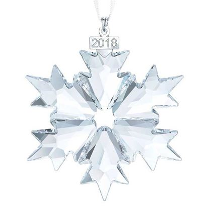 Swarovski figurer. LIMITED EDITION Ornament 2018 - 5301575