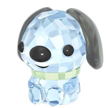 Swarovski figurer. Zodiac - Loyal Dog - 5302553