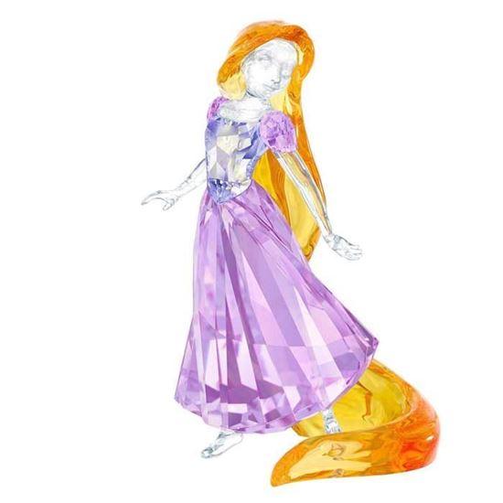 Swarovski figurer Rapunzel, Limited Edition 2018 - 5301564