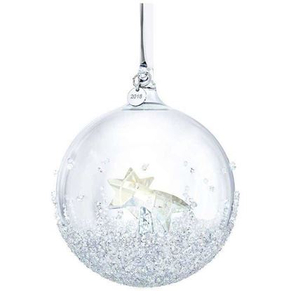 Swarovski figurer. Christmas Ball Ornament - 5377678
