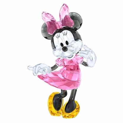 Swarovski figurer. Disney - Minnie Mouse - 5135891