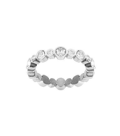 EDBLAD ring. Norah Steel - 104140