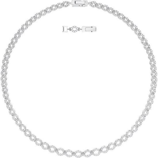 Swarovski collier Lace Thin - 5382353