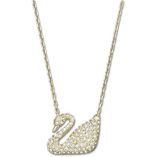 Swarovski collier Swan - 5063921