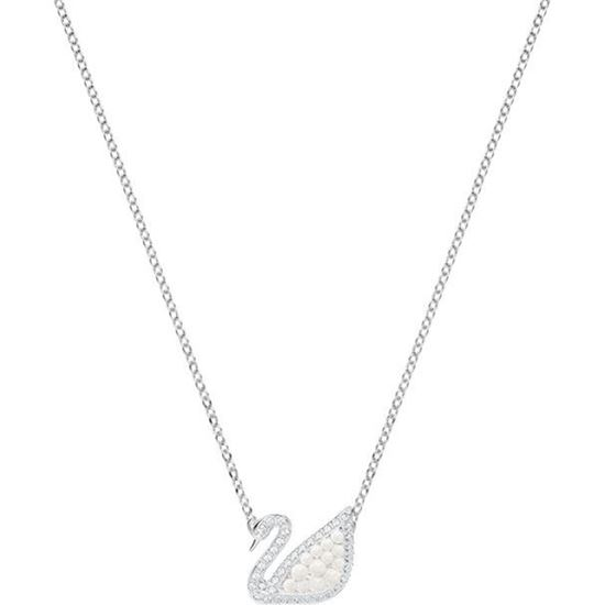 Swarovski collier Iconic Swan - 5416605