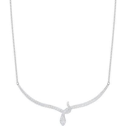 Swarovski collier Leslie - 5372292