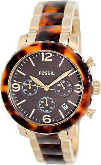 Fossil Klokke. Natalie - JR1382