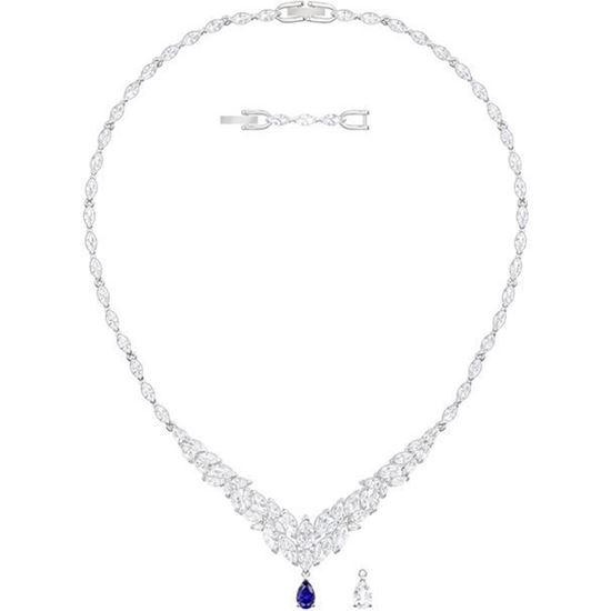 Swarovski collier Louison, Large - 5419234