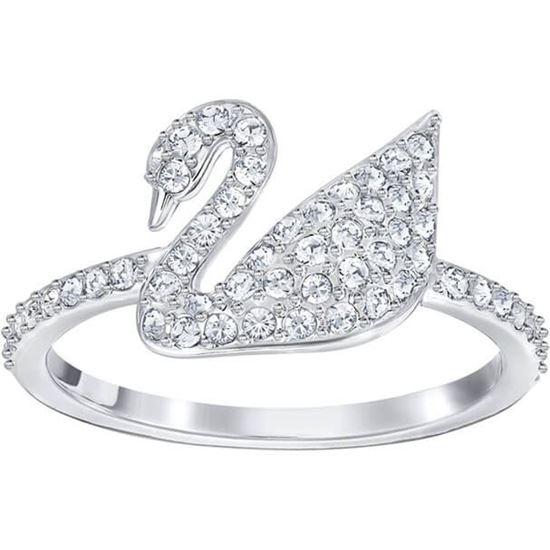 Swarovski ring Iconic Swan - 5215040
