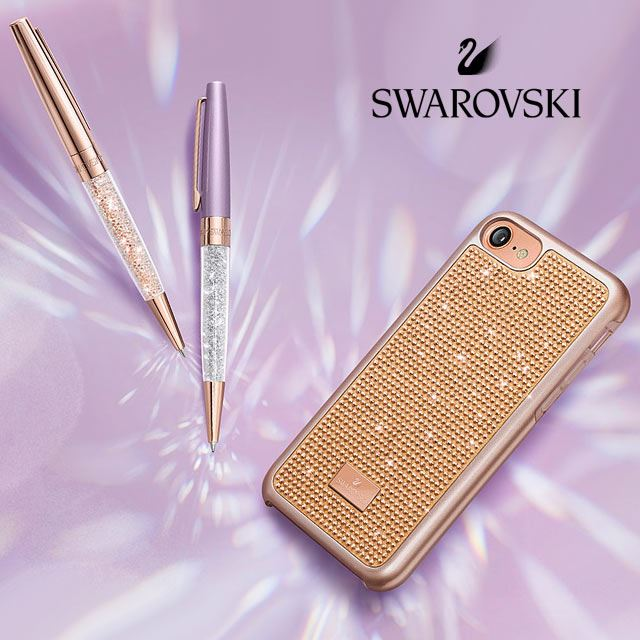 swarovski accessories