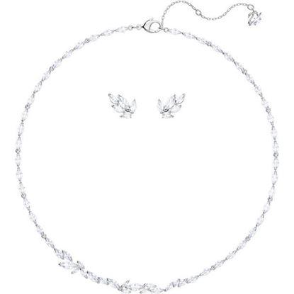 Swarovski smykkesett Louison, Medium - 5435164