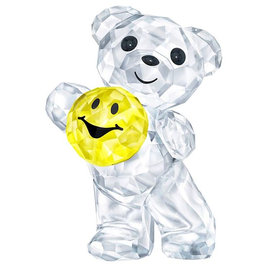 Swarovski figurer. Kris Bear - A Smile For You - 5427996