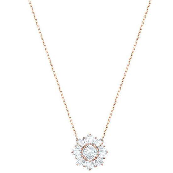 Swarovski smykke Sunshine Medium - 5451376