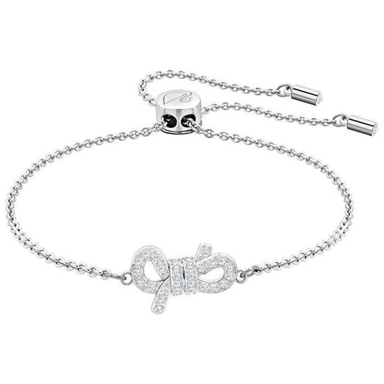 Swarovski armbånd Lifelong Bow - 5469983