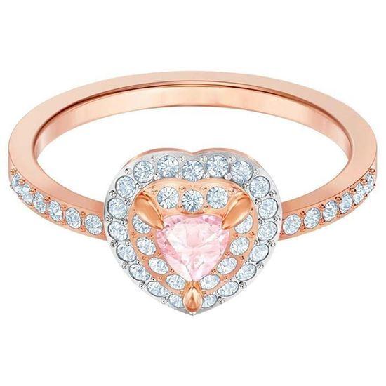 Swarovski ring One Medium - 5470690