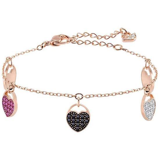 Swarovski armbånd Ginger Heart - 5472444